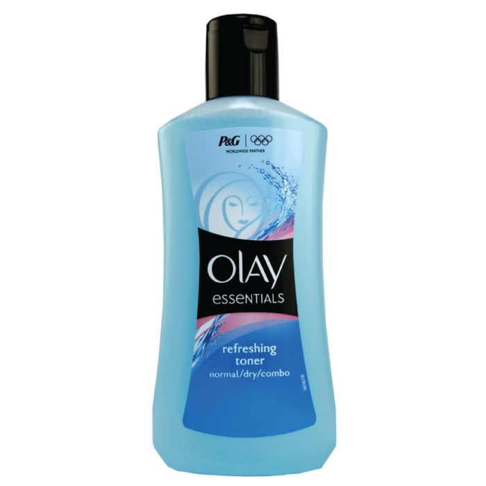 Olay Gentle Cleansers Refreshing Toner