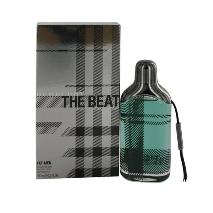 Burberry The Beat Men Perfume Eau De Toilette