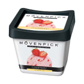 Movenpick Strawberry Ice cream
