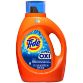 Tide Ultra Oxi Liquid Detergent 29 Load 2.72 Ltr