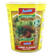 Indomie Instant Curry Cup Noodles