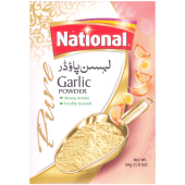 National Garlic Powder