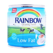 Rainbow Low Fat Liquid Milk