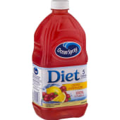 Ocean Spray Diet Cranberry Lemonade Juice