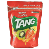 Tang Tropical Cocktail Powder Drink 500 Grams