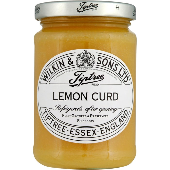 Wilkin & Sons  Jams Lemon Curd