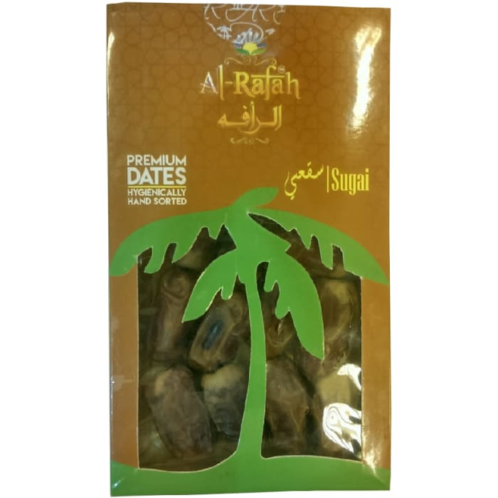 Al Rafah Sugai Dates