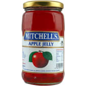 Mitchell's Apple Jelly Jam 450g