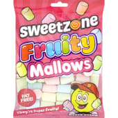 Sweetzone  Fruity Marshmallows