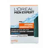 L'Oreal Paris Men Expert Hydra Energetic After-Shave Splash
