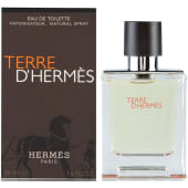 Terre D'hermes Eau De Toiltte For Men