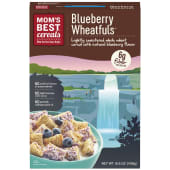 Mom's Best Cereal Blueberry Wheat Fuls 439g