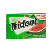 Trident Gum 14 Sticks Watermelon Twist