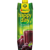 Rauch Happy Day Juice Red Grape