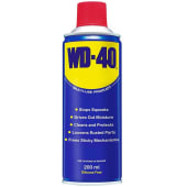 WD40 Multi-Purpose Lubricant Spray