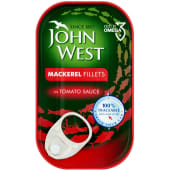 John West Tuna In Tomato Sauce
