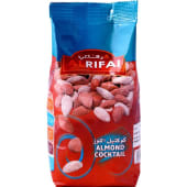 Al Rifai Almond Cocktail Pouch 200g
