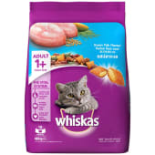 Whiskas Ocean Fish Cat Food 480g
