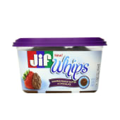 Jif Spread Whipped Peanut Butter & Chocolate