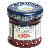 St Dalfour Red Raspberry Fruit Spread