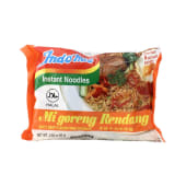 Indomie Instant Fried Noodles Spicy Beef