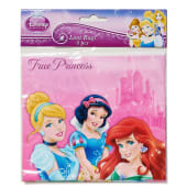 Disney Princess Treat Loot Bags 8/ct