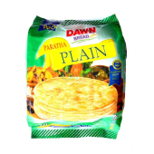 Dawn Paratha Plain 20 Pieces Pack - 1600 Grams