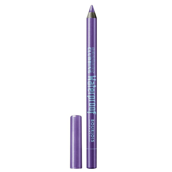 Bourjois Contour Clubbing Waterproof Eye Pencil and Liner Purple Night