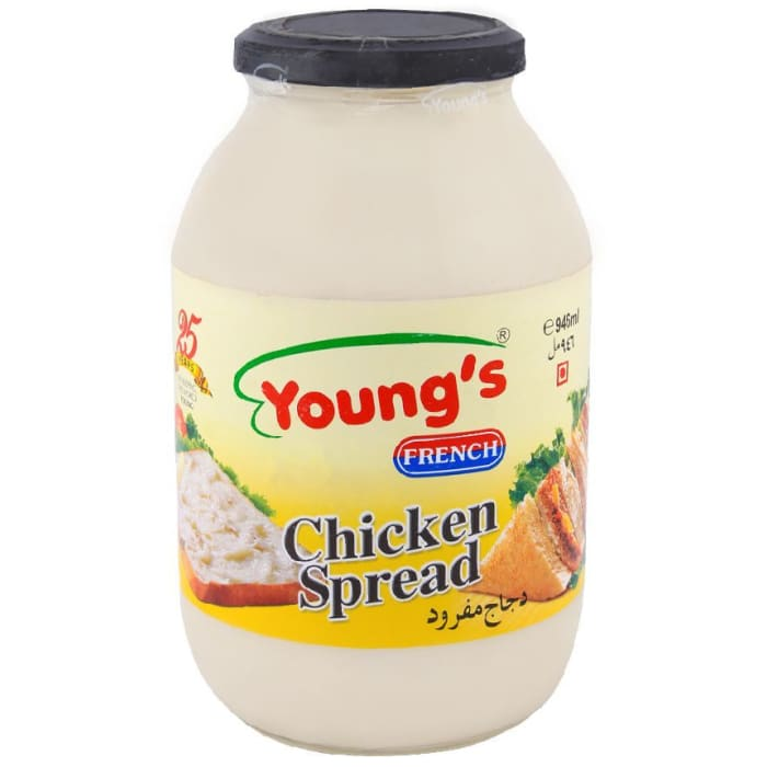 Young's Chicken Spread 946ml