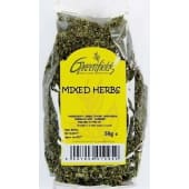 Greenfields Mixed Herbs 50g