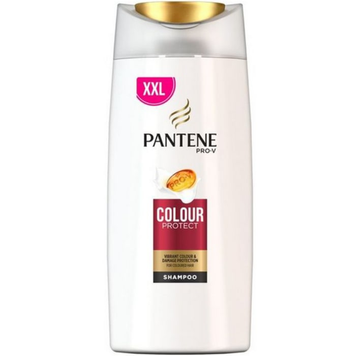 Pantene Colour Protect and Smooth Shampoo