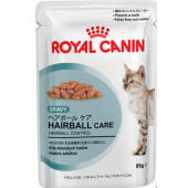 Royal Canin Hairball Care Gravy Cat Food