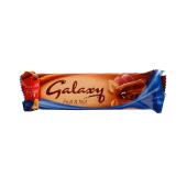 Galaxy Chocolate Fruit & Nut
