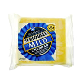 Mclelland Chees Cheddar Mature