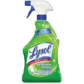Lysol  Disinfectant All Purpose Cleaner With Bleach