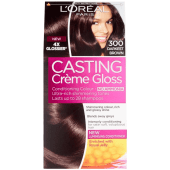 L'Oreal Casting Creme Gloss Darkest Brown Hair Color