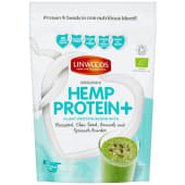 Linwood Hemp Protein Broccoli & Spinach Seeds