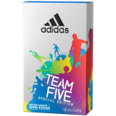 Adidas Herrendüfte Team Five After Shave