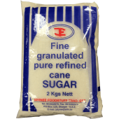 Jayinee Fine Granulated Pure Refined Cane Sugar