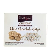 Italiano Cuisine White Chocolate Chip 85g