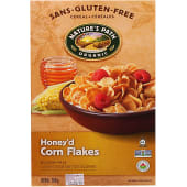 Nature's Path Organic Honey'd Corn Flakes Cereal