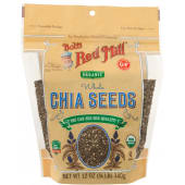 Bob's Red Mill Chia Seeds 340g