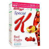 Kelloggs Cereal Special K Red Fruit 375g