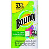 Bounty Print Paper Towels