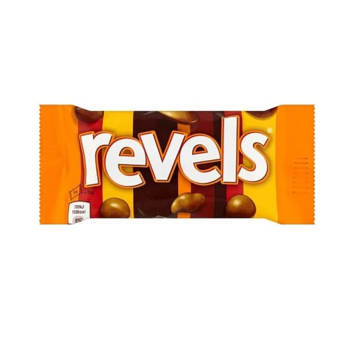 Revels Chocolates Standard Bag
