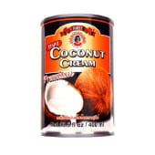Suree Coconut Cream