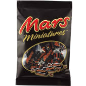 Mars Miniature Chocolate
