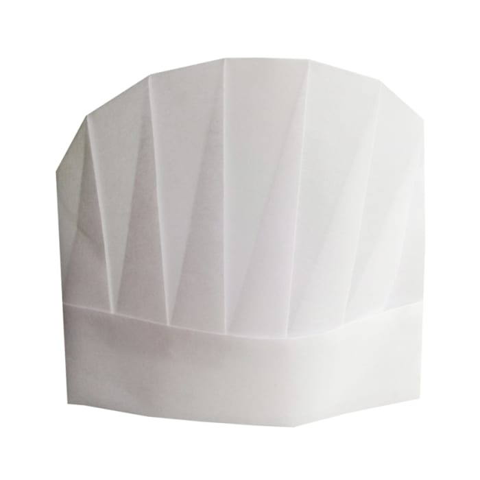 Hotpack Non Woven Chef Hat