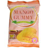 Cocon Gummy Mango with 100% Mango Juice