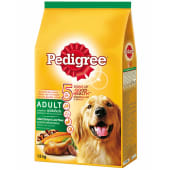 Pedigree Dog Food Grilled Chicken & Milk 1.5kg